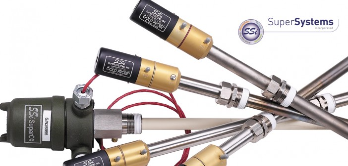 Sondes d'oxigen: per a la mesura del potencial de carboni